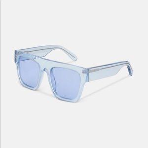 Brand New Stella McCartney Icy Ice Sunglasses ❄️